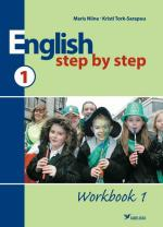 English Step by Step 1.  Workbook 1