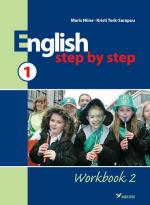English Step by Step 1. Workbook 2