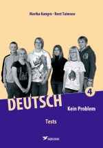 Deutsch Kein Problem 4. Tests